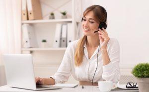 Online Video meetings