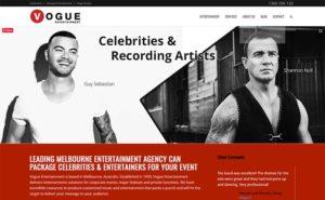 vogue-entertainment-website
